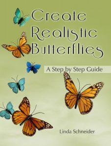 Create Realistic Butterflies