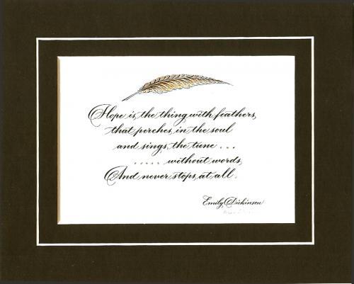 Calligraphy007