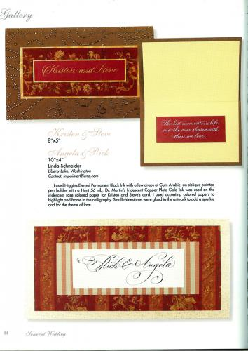 Calligraphy011